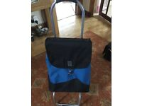 Shopping trolley in great condition