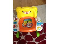 Vtech play and learn