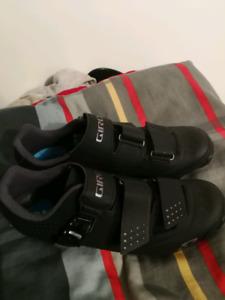 chaussures velo mtb giro femme 40