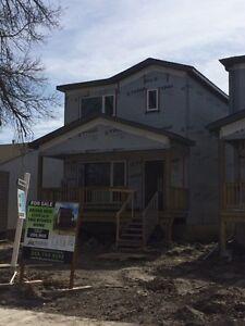 New home Linden Ave. East Kildonan
