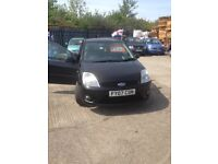 Ford Fiesta st in mint condition comes with mot