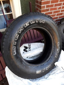 Great and unmatched light truck winter tires