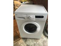 Logik washing machine, large 7kg load capacity as new condition, fully working order, can deliver.