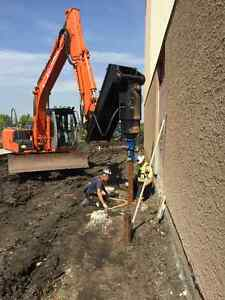 Residential And Commercial Certified Screw piles Strathcona County Edmonton Area image 5