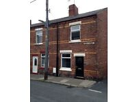 Freehold 2 bed room house for sale (tenanted £4160 per year)