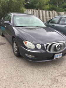 2008 BUICK ALLURE IN GREAT CONDITION