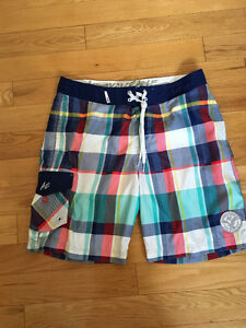 Men's American Eagle Board/Swim Shorts