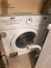 Integrated washing machine for sale