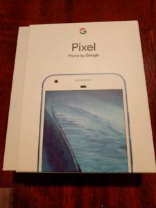 Google Pixel XL 32g Unlocked
