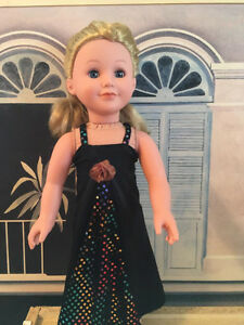 """18"""" American/Canadian Doll clothes, hand-made Kingston Kingston Area image 1"""