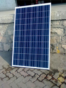 250 watt Canadian made solar panels brand new! Great price.