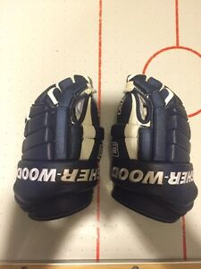 Sherwood T90 Gloves