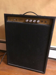 Vintage Sears Amplifier