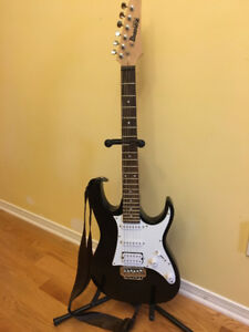 Electric guitar GIO IBANEZ GRX40
