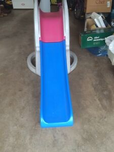 Kids Slide by Fisher Price