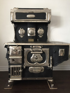Antique Wood Cook Stoves Buy Amp Sell Items From Clothing