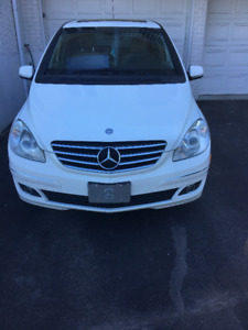 2006 Mercedes-Benz B200-Series Berline