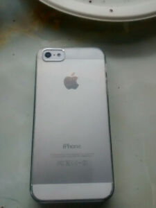 Near mint fully functional iPhone 5