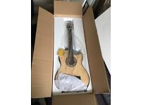 Brand new 3/4 size guitar