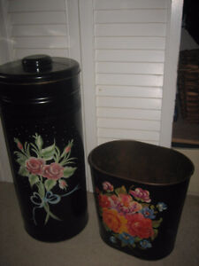 Umbrella Stand/Garbage can