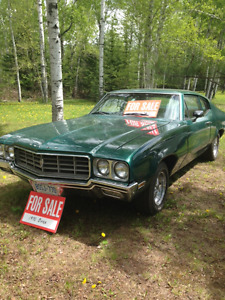 For Sale 1970 Buick Skylark