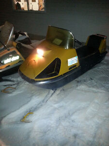 6 olds sleds for sale