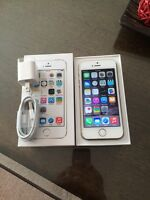 iPhone 5s  (Telus&koodo) -gold-
