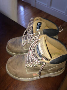 Dakota ,T-mAX  Womens Workboots sz 6.5