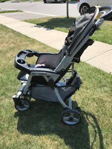 Excellent condition Peg Perego Stroller For Sale