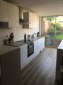 New double room in professional houseshare