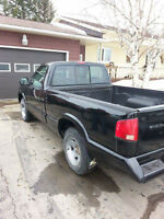1995 Chevrolet S-10 Other 2wd