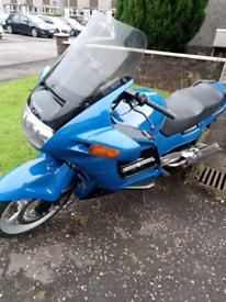 Honda St1100 Pan European