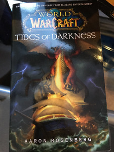 World of Warcraft - Tides of Darkness - Anglais