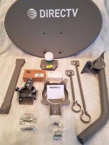 Services Bell*Directv*Shaw Direct*Dish Network*HD Antenna*IPTV