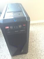 Custom gaming rig for sale 1100$