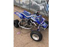Yamaha banshee 350cc quad
