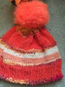 Knitted toques Peterborough Peterborough Area image 8