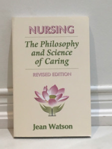 Nursing: The Philosophy and Science of Caring (Revised Edition)
