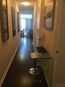 PENTHOUE FULLY FURNISHED AT 352 FRONT ST/BLUEJAYSWAY  STUNNINGNG