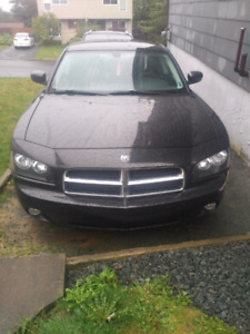 2010 Charger trade or sale