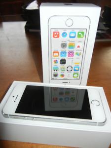 I PHONE 5S.