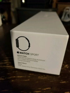 Apple watch 42mm 7000 série