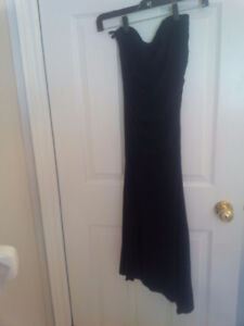 Black dress $15 OBO