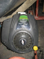 Lawn Tractor Engine