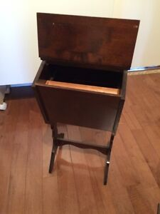 TWO DRAWER CABINET/Miscellanious Items Cambridge Kitchener Area image 6