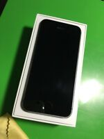 Grey iPhone 5S 16gb with original package