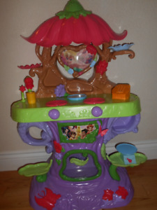 Tinkerbell play kitchen-fairy-with sound