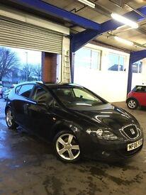 Seat Leon 2.0 TDI Sport