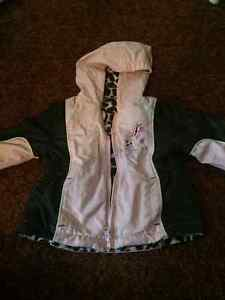 Fall / Spring girl jacket 24 months