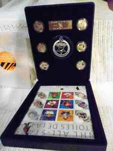 Price Drop 2003 NHL All-Stars Commemorative Stamp & Medallion